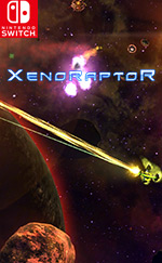 XenoRaptor for Nintendo Switch