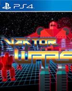 Vektor Wars for PlayStation 4