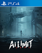 AI-LIMIT for PlayStation 4
