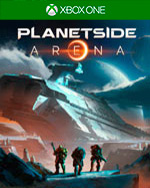 PlanetSide Arena for Xbox One