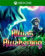 Alwa's Awakening for Xbox One