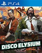Disco Elysium for PlayStation 4