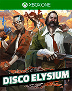 Disco Elysium for Xbox One