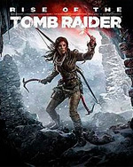 Rise of the Tomb Raider for Google Stadia