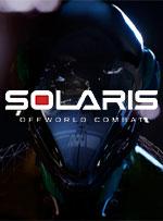 Solaris: Offworld Combat for PC