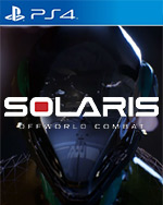 Solaris: Offworld Combat for PlayStation 4