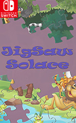 JigSaw Solace for Nintendo Switch