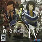 Shin Megami Tensei IV for Nintendo 3DS