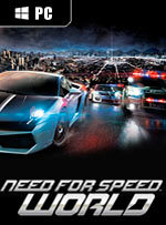 Need for Speed World for PC