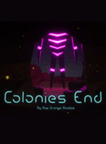 Colonies End for PC