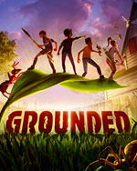 Grounded for PC
