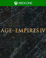 Age of Empires IV for Xbox One