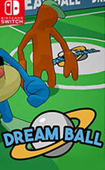 DreamBall for Nintendo Switch