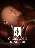 Crusader Kings III for PC