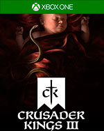 Crusader Kings III for Xbox One