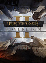 Knights of Honor II – Sovereign for PC