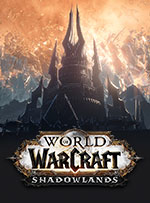 World Of Warcraft: Shadowlands for PC