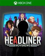 Headliner: NoviNews for Xbox One