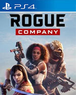 Rogue Company for PlayStation 4