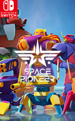 Space Pioneer for Nintendo Switch