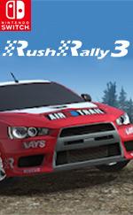 Rush Rally 3 for Nintendo Switch