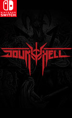 Down to Hell for Nintendo Switch