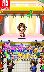 March to a Million for Nintendo Switch