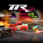 Table Top Racing: World Tour for iOS