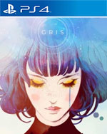 GRIS for PlayStation 4