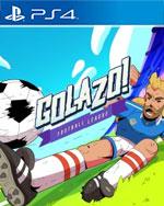 Golazo! for PlayStation 4