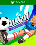 Golazo! for Xbox One