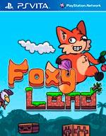 FoxyLand for PS Vita