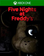 Five Nights at Freddy's for Xbox One