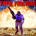 Fatal Fracture for Nintendo 3DS