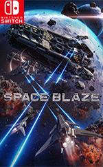 Space Blaze for Nintendo Switch