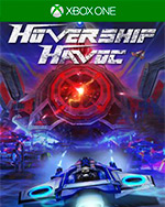 Hovership Havoc for Xbox One