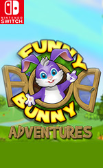 Funny Bunny Adventures for Nintendo Switch
