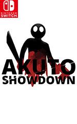 Akuto: Showdown for Nintendo Switch