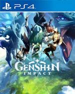 Genshin Impact for PlayStation 4