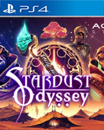 Stardust Odyssey for PlayStation 4