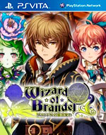 Wizards of Brandel for PS Vita