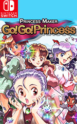 Princess Maker Go!Go! Princess