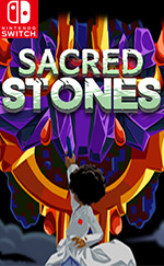 Sacred Stones for Nintendo Switch