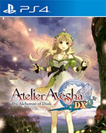 Atelier Ayesha: The Alchemist of Dusk DX