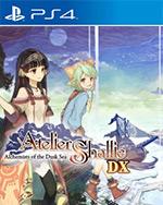 Atelier Shallie: Alchemists of the Dusk Sea DX for PlayStation 4