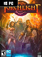 Torchlight for PC