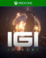 IGI: Origins for Xbox One