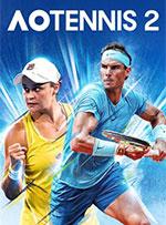 AO Tennis 2 for PC