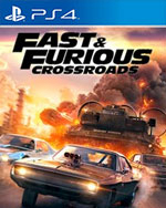 Fast & Furious Crossroads for PlayStation 4