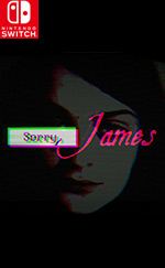 Sorry, James for Nintendo Switch